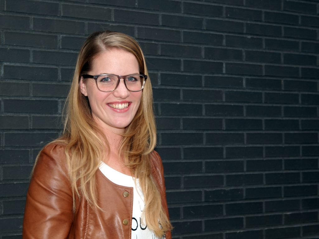 Sophie Van Hogeschool Inholland