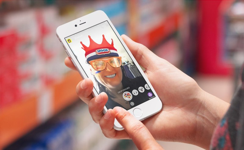 Snapchat Adverteren Wordt Steeds Volwassener