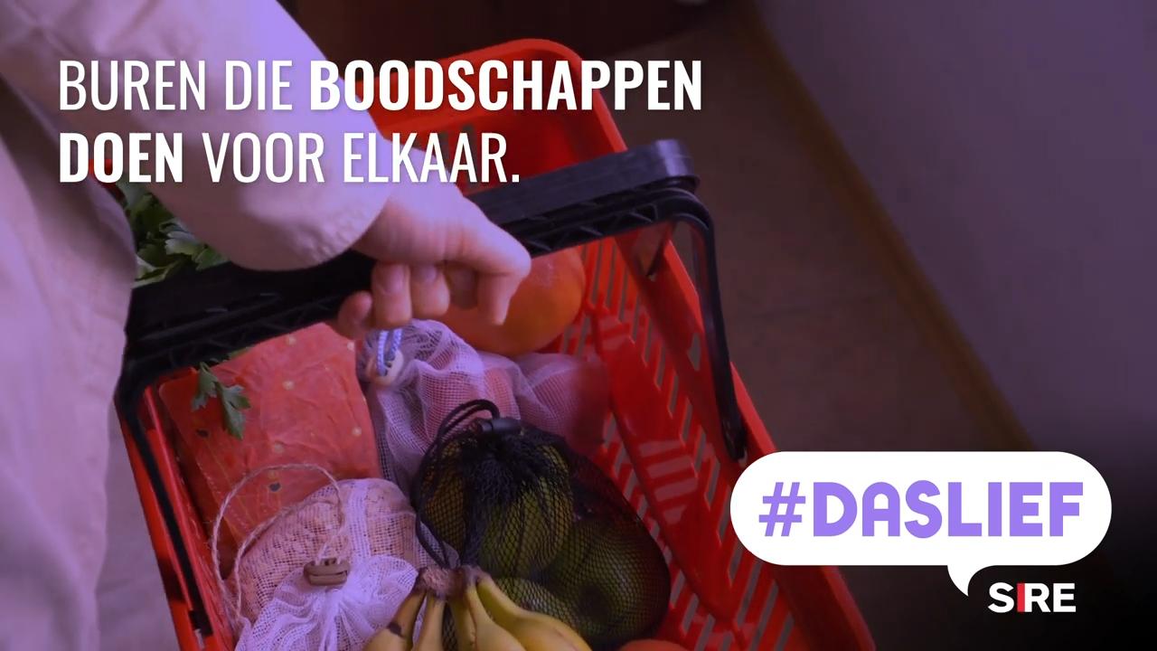 SIRE Campagne #DASLIEF