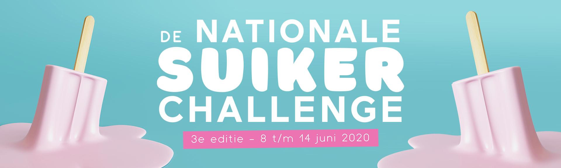 Nationale Suiker Challenge