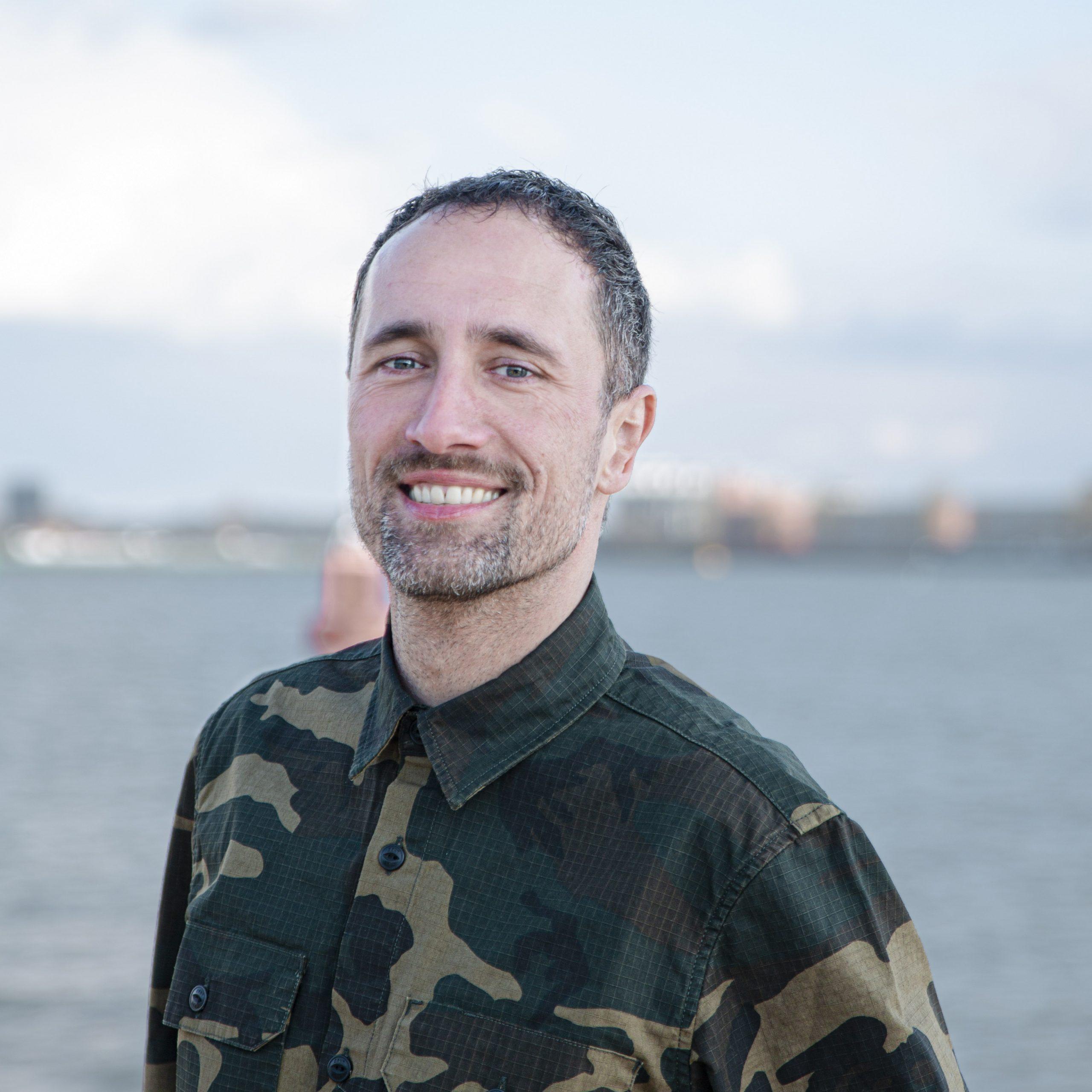Steven van Dorp