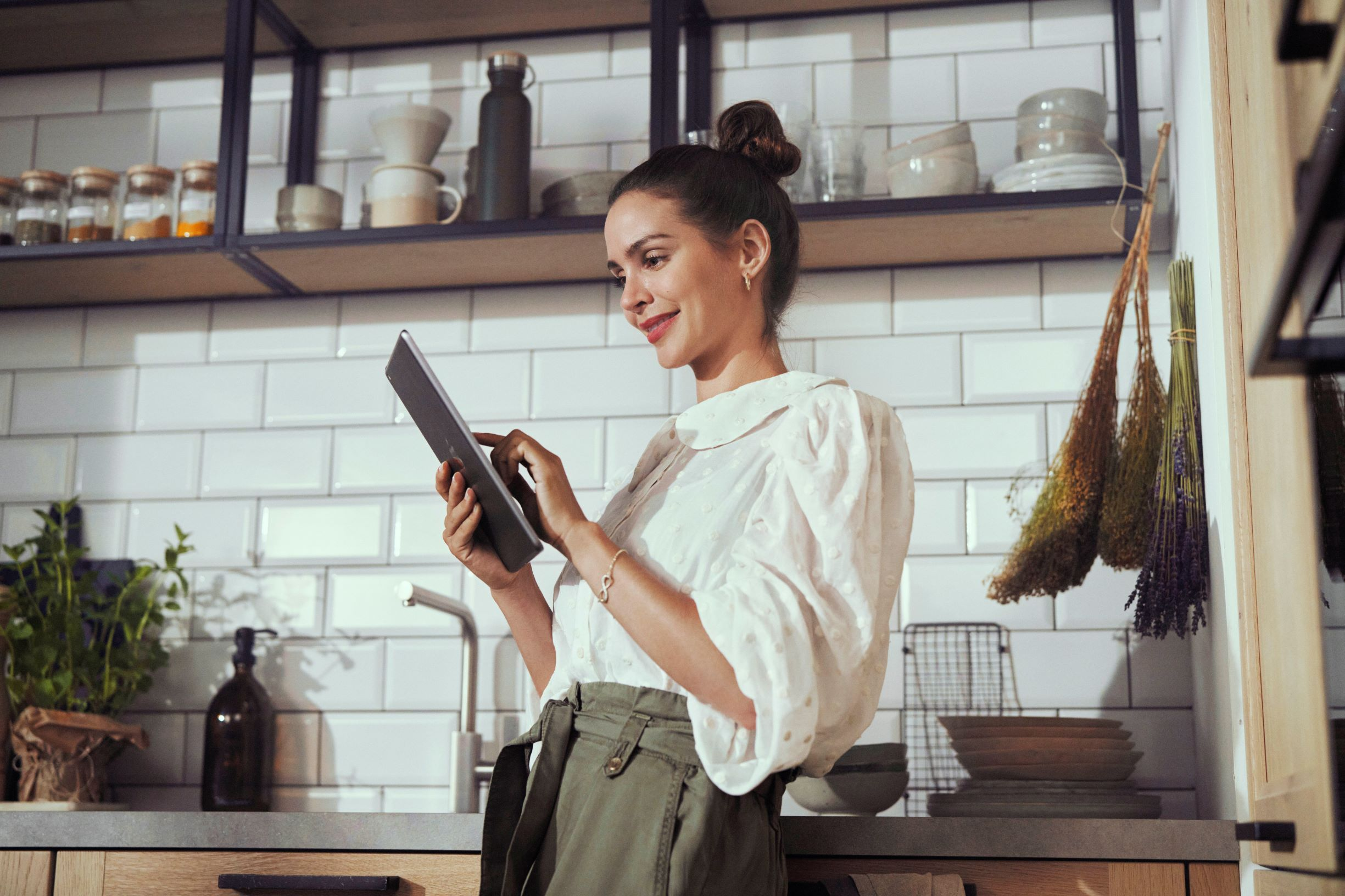 Bruynzeel Keukens campagne STROOM